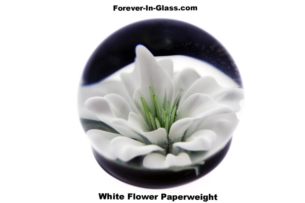 White Flower Paperweight.jpg
