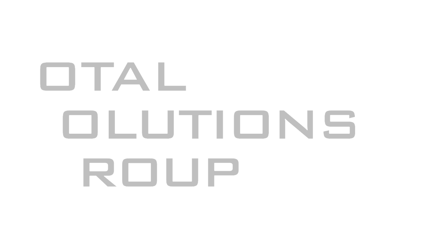 The Total Solutions Group, Inc