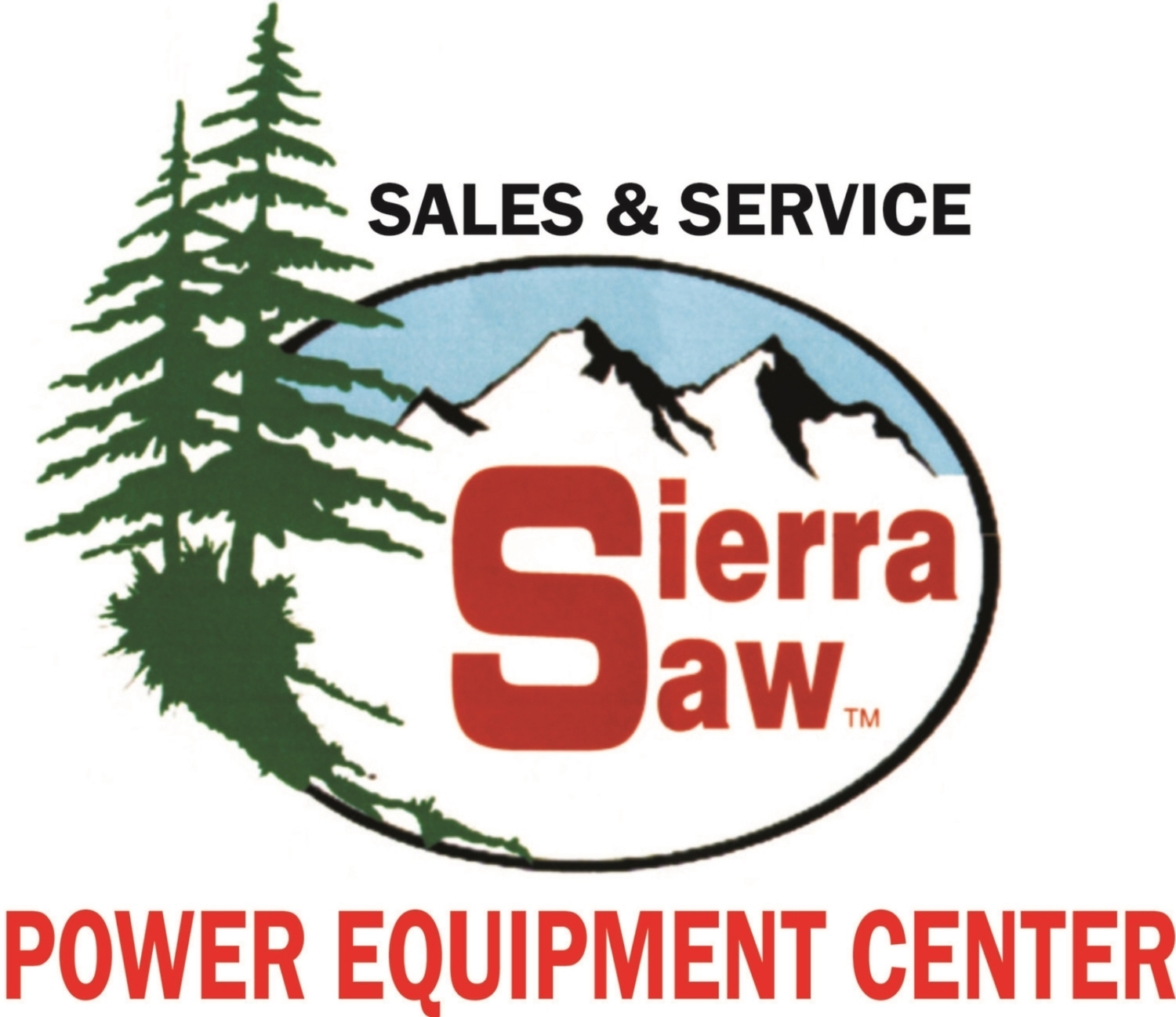 Sierra Saw Power Equipment Center