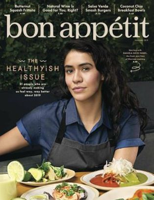 February 2019 Cover