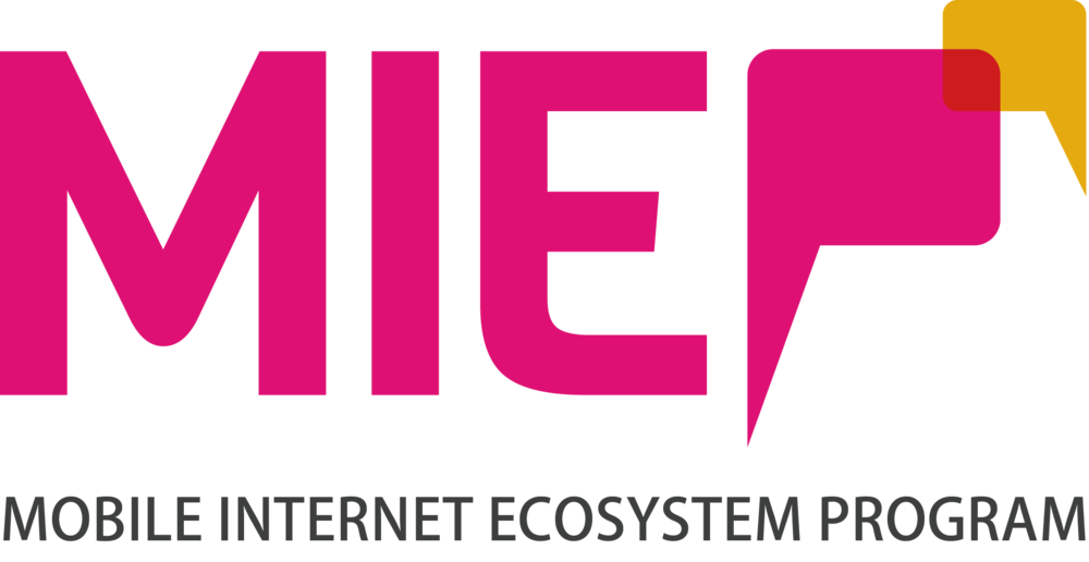 Mobile Internet Ecosystem Program