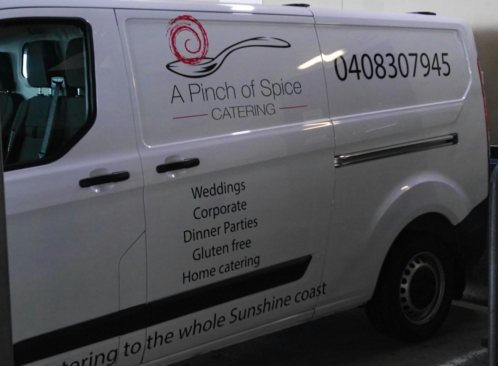Tenant Profile -  A Pinch of Spice Delivery Van.jpg