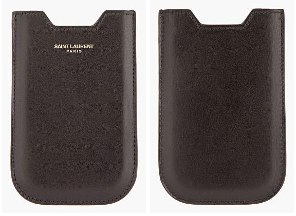 Saint Laurent Phone Case