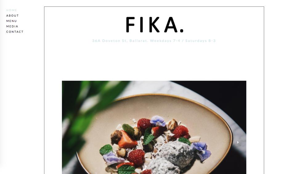 FIKA Coffee Brewers