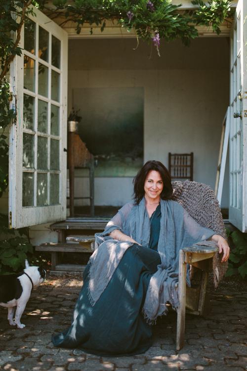 Laura Harris www.lauraharrisartist.com