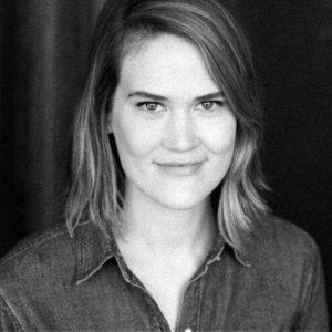 Casey Searles - Emily