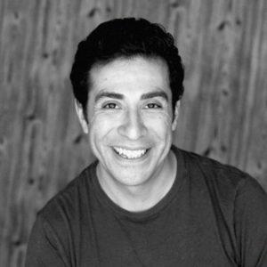 Armando Reyes - Detective Martinez