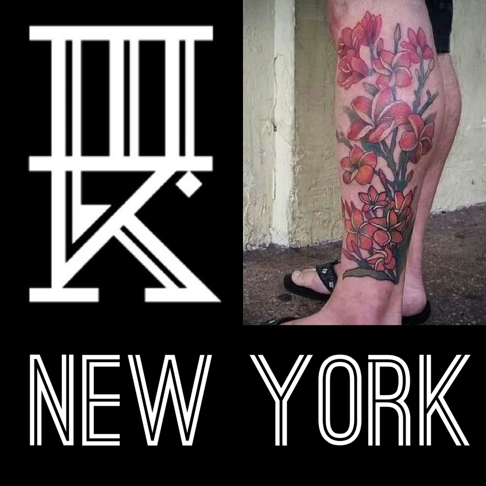 I am very fortunate & excited to say I'll be guest spotting with the talented artists at Three Kings Tattoo @threekingstattoo in May, taking walk-ins all day (12-10pm) May 20th & 21st in MANHATTAN... & on May 23rd (4-10pm) & 26th (12-10pm) in their BROOKLYN location.