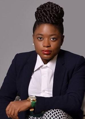 The Official Portrait of Adenike Akinsemolu