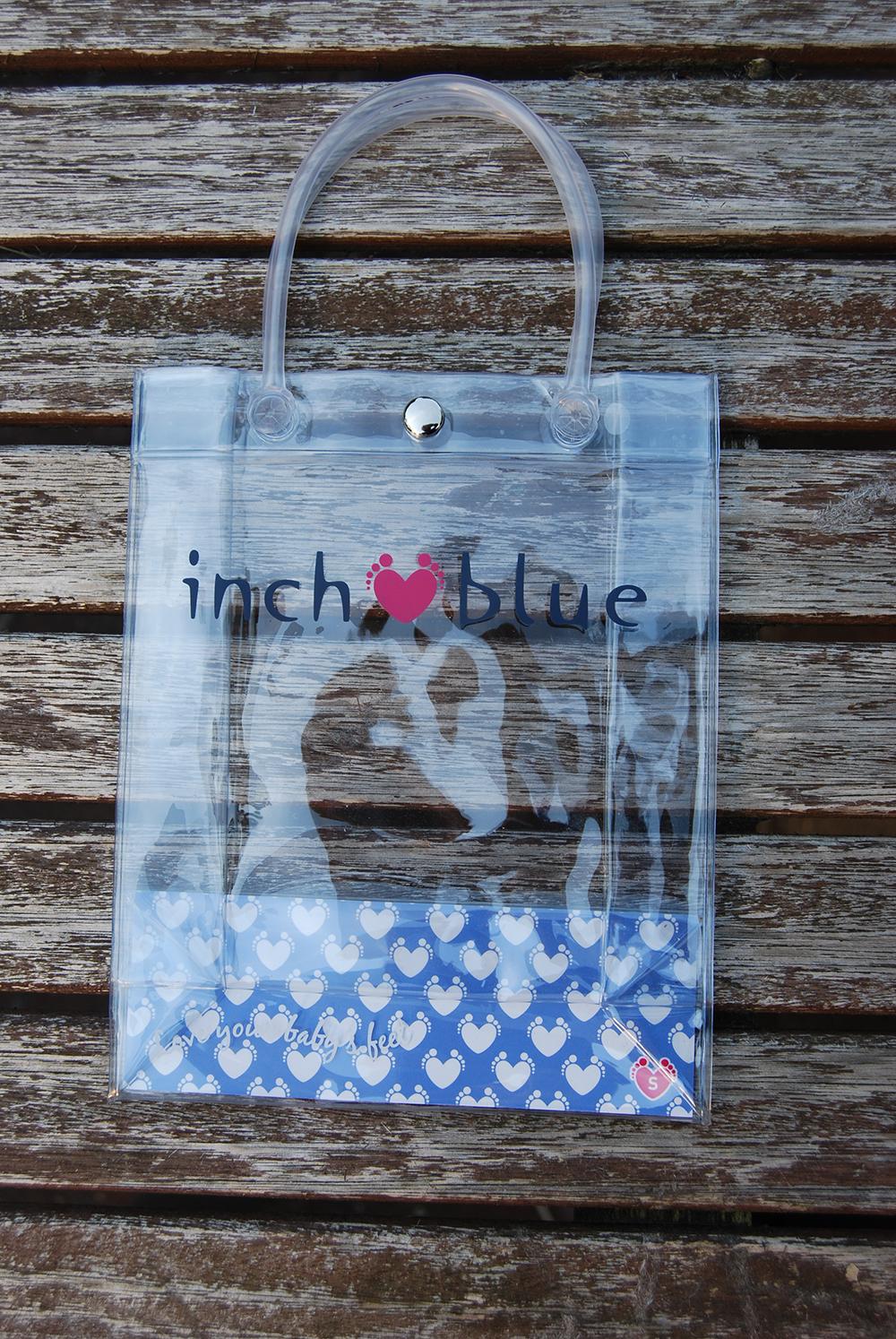 C bags plastieken draagtassen gallerij for Bedrukte zakjes