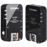 2x Yongnuo YN-622C wireless flash transceivers