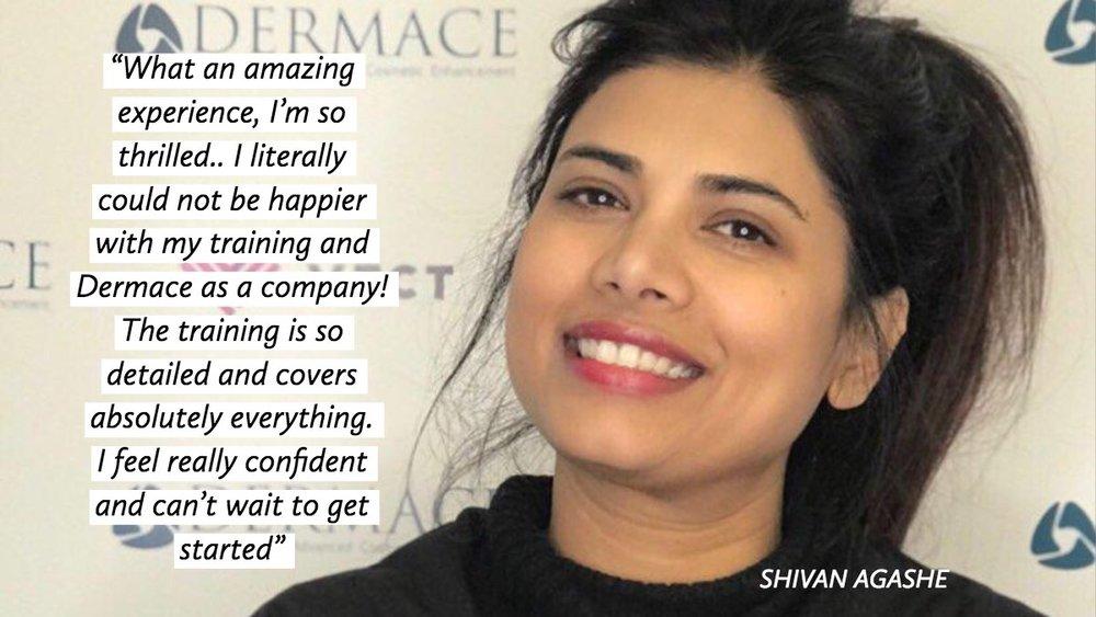 Shivan Agashe