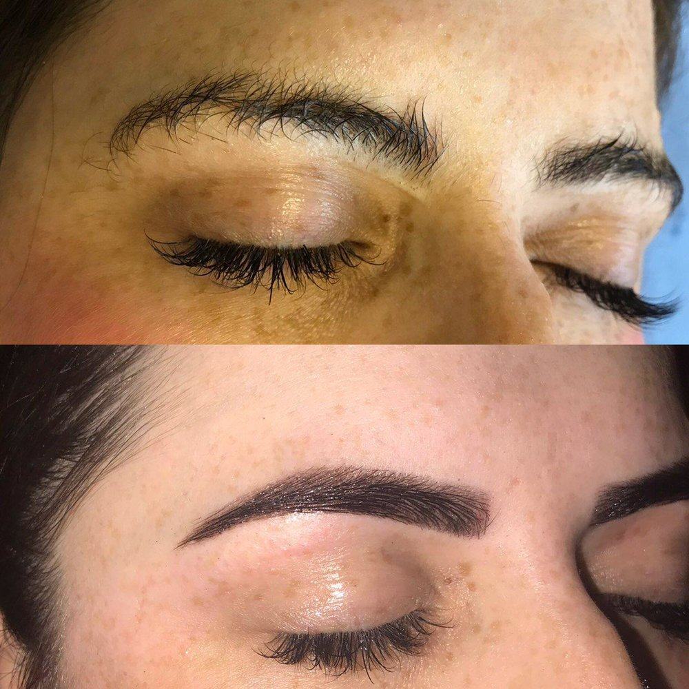 Stunning results as standard