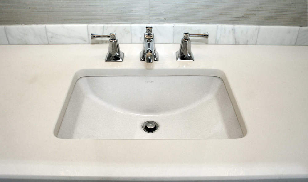 Pennington NJ Bath Renovation Marble Sink optimized.jpg
