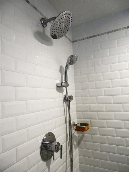 Princeton Master Bathroom Renovation Chrome Shower Fixtures optimized.jpg