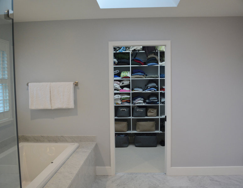 Pennington NJ Master Bath Remodel Walk in Closet optimized.jpg