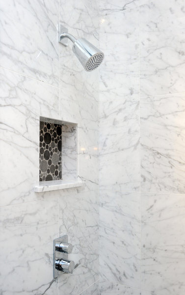 Princeton NJ Marble Shower Frameless Glass Tile Inset optimized.jpg