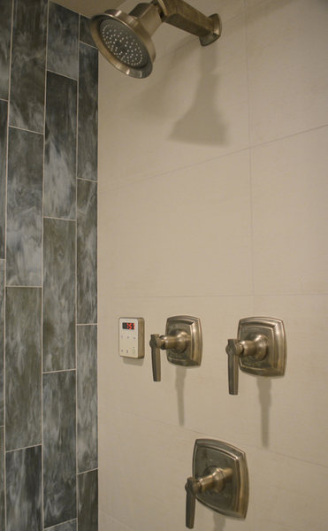 Princeton Bathroom Remodel Brushed Nickel Faucets Steam Shower optimized.jpg