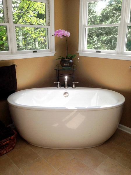 Skillman NJ Bathroom Renovation Soaking Tub optimized.jpg