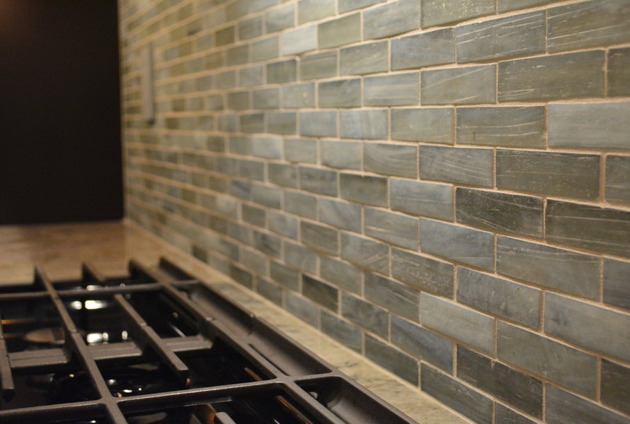 Gray Subway Tile Backsplash Basement Kitchen Renovation Princeton optimized.jpg