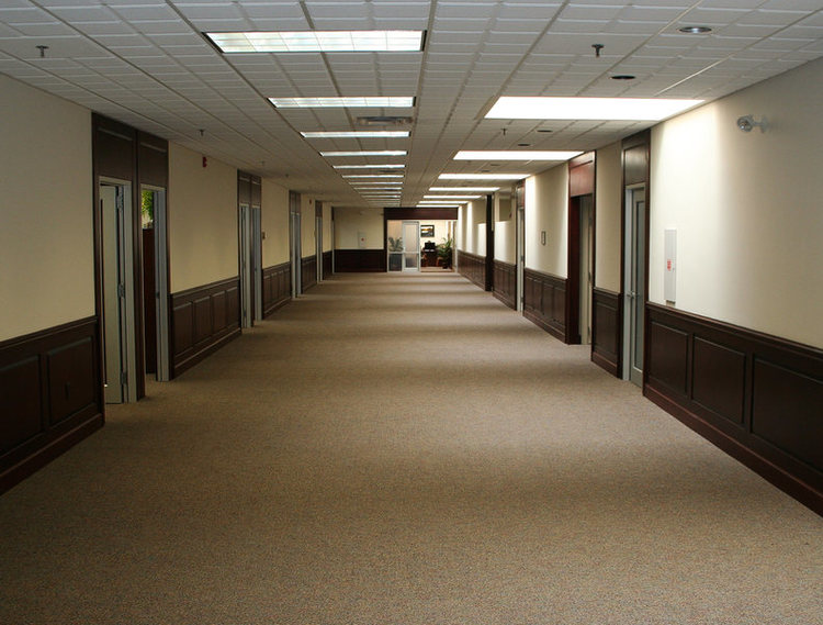 office hallway. Office Hallway. Plain Princeton Commercial Remodels Custom Builder Optimizedjpg For Hallway A