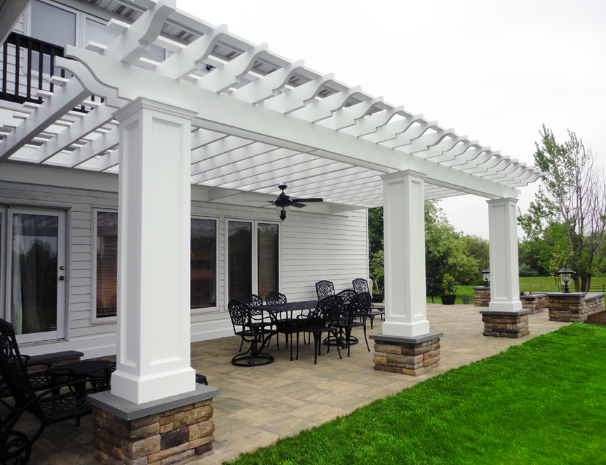 Patio Pergola Addition Pennington Princeton Hopewell 1.jpg