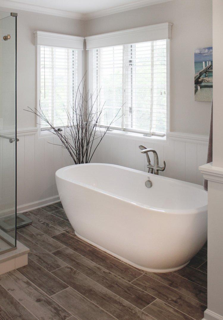 A&E – Bathroom Remodel – Shower Installation – Princeton - NJ — A&E ...