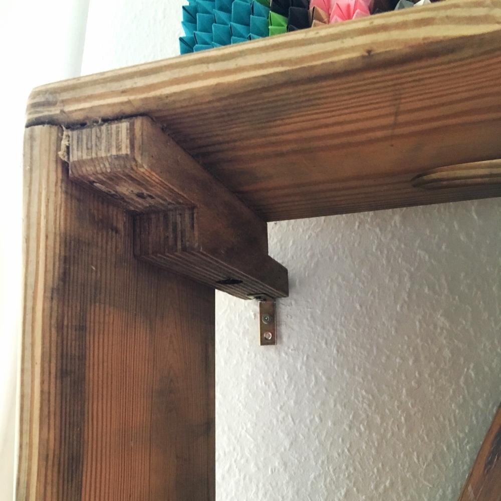 turnkastenb cherregal und hairpin legs gesehen und gesehen werden. Black Bedroom Furniture Sets. Home Design Ideas
