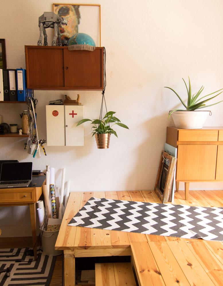 gesehen und gesehen werden. Black Bedroom Furniture Sets. Home Design Ideas