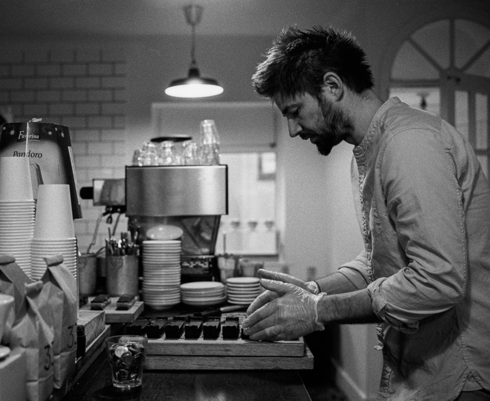 Coffee @33