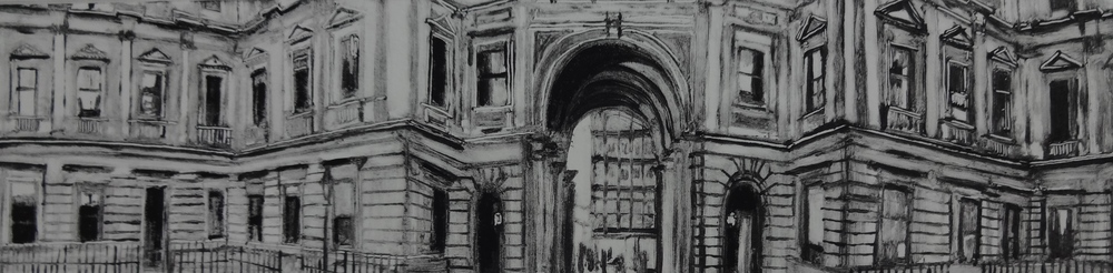 Monotype RA Courtyard 7.5 x 29.5 cm.JPG