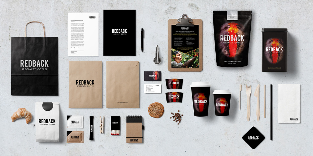 Stationery pack and product range