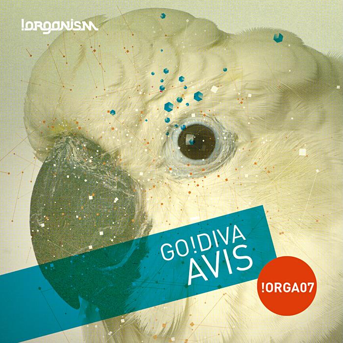 GO!DIVA - Avis (+Perc, Yan Stricker Remixes)