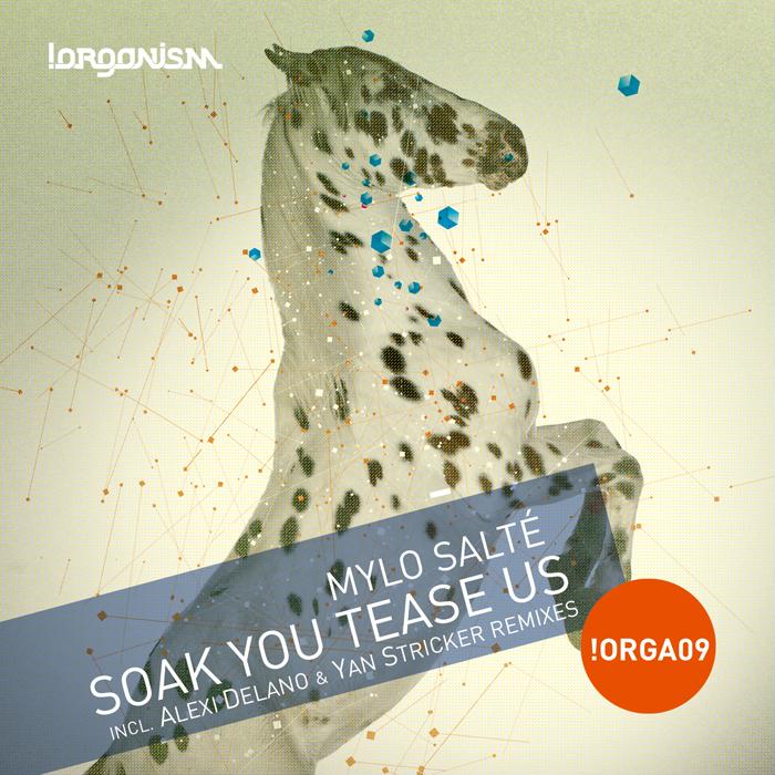 Mylo Salté - Soak You Tease Us (+Alexi Delano, Yan Stricker Remixes)