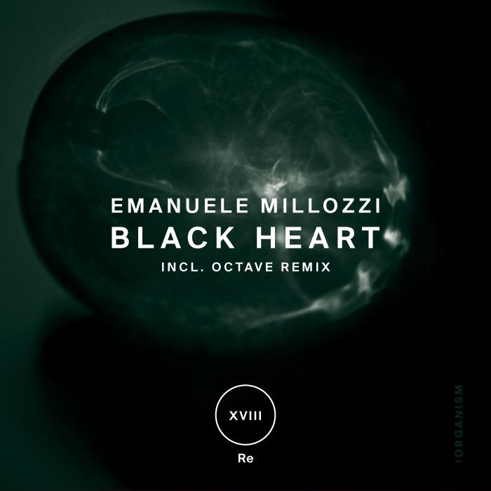 Emanuele Millozzi - Black Heart (+Octave Remix)