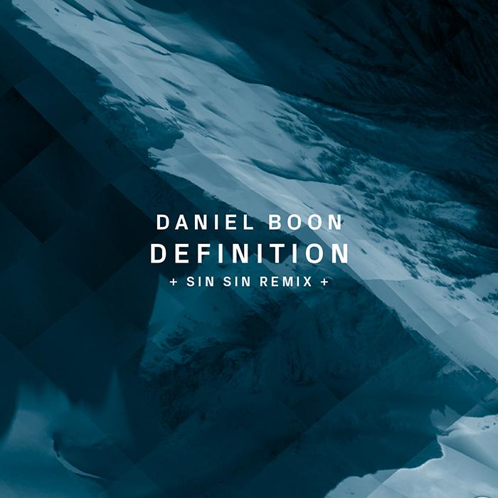 Daniel Boon - Definition (+ Sin Sin Remix)