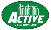 Active Feed Company Logo