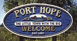 Port Hope MI