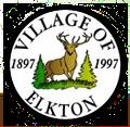 Elkton Logo
