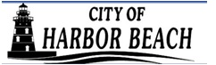 Harbor Beach Logo