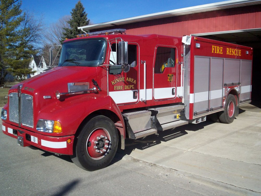 kinde fire dept.jpg