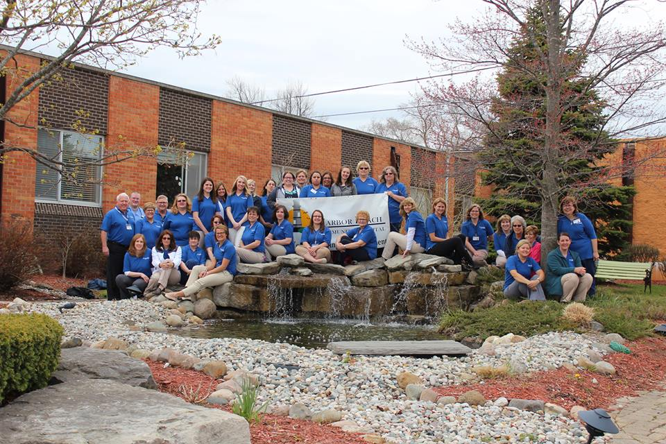 Harbor Beach Community Hospital Staff Photo