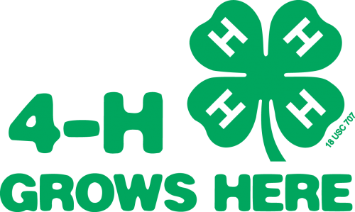 4-H in Huron County