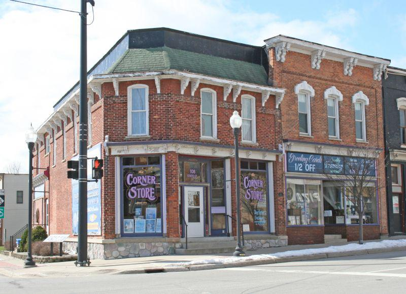 Why Move Your Business to Huron County?