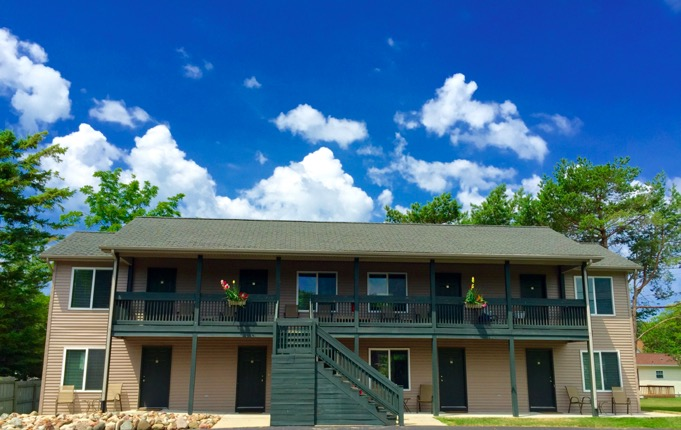 Blue Spruce Motel Port Austin
