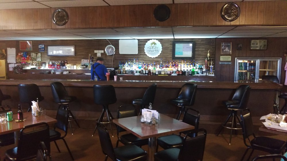 Heck's Bar