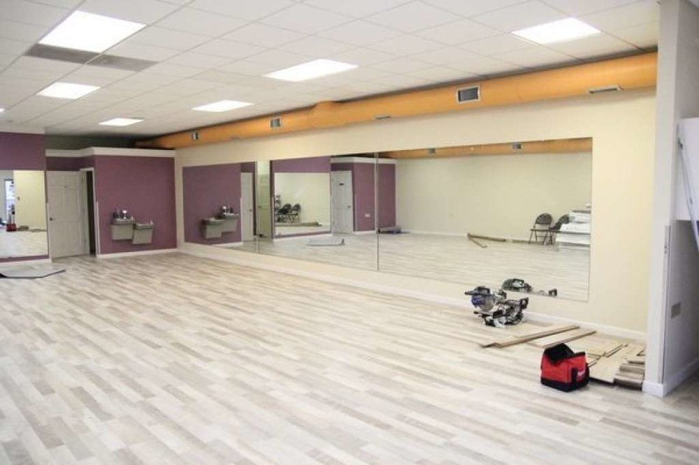 Renovations at the new Self Expressions Dance Studio in Bad Axe.jpg