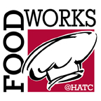 Food Works Logo Square