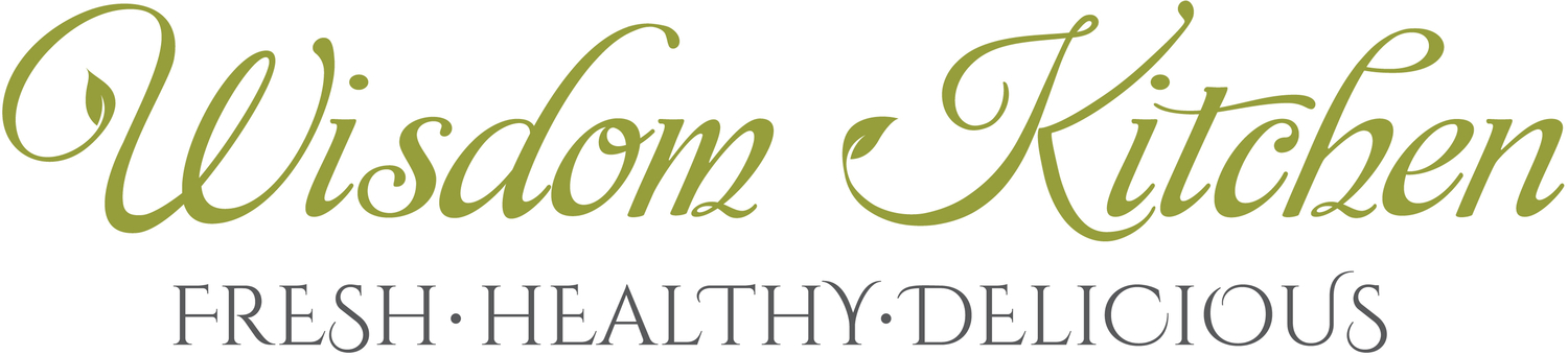 Wisdom Kitchen - Atlanta Personal Chef & Dietitian