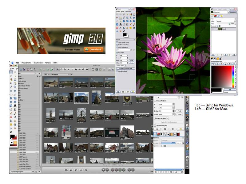 Affordable photo editing software programs — Shutterbug Life